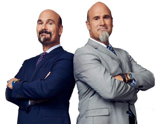 Investitute Unusual Option Activity with Jon and Pete Najarian