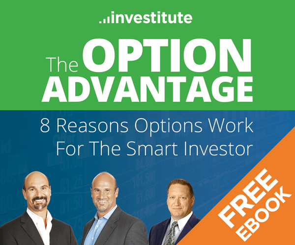 The Option Advantage FREE EBOOK
