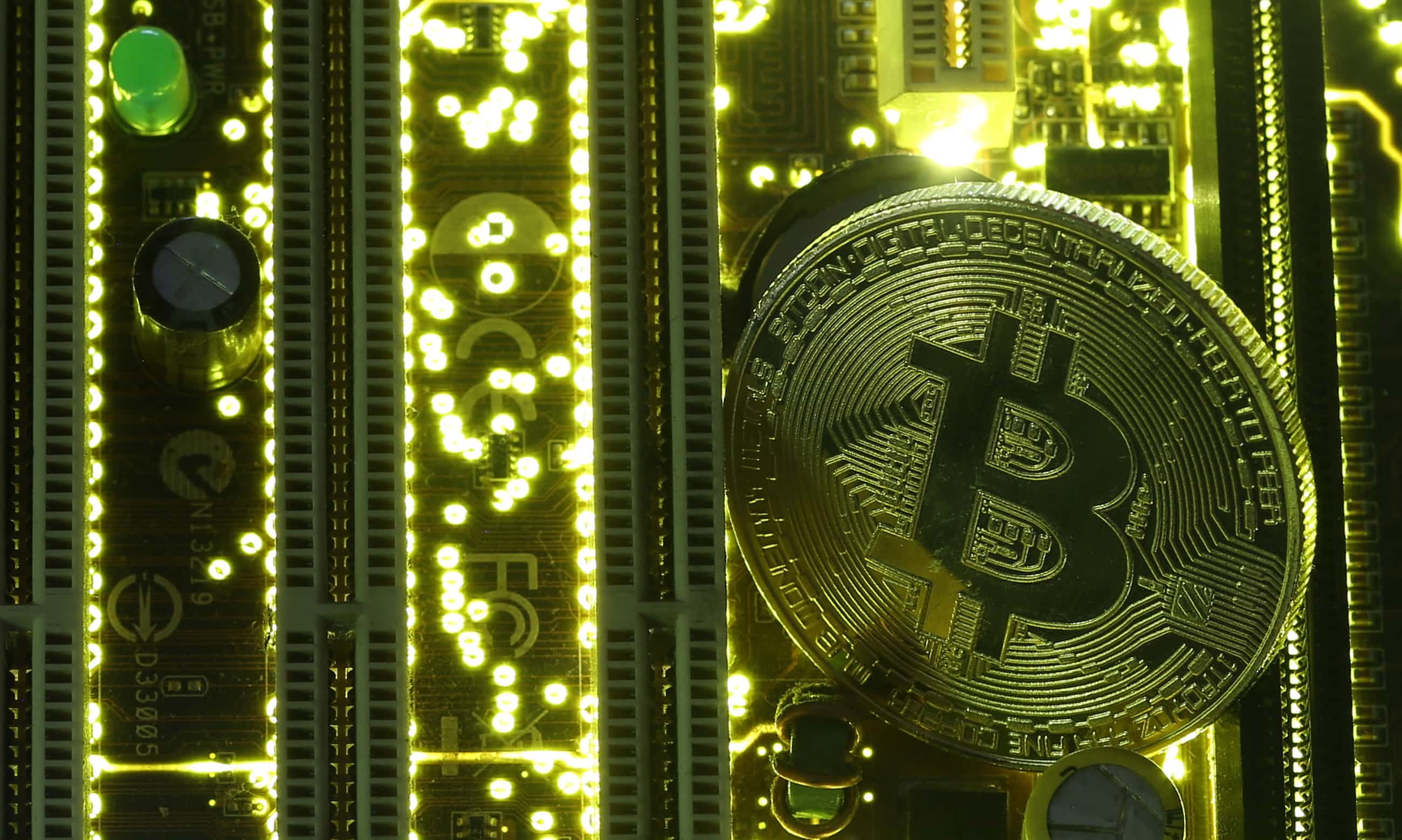 Everything You Wanted To Know About Bitcoin But Were Afraid To Ask Via @Guardian @alexhern