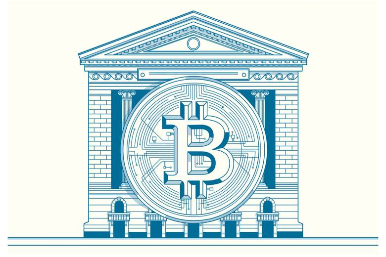 Bitcoin Storms Wall Street Via @Barronsonline$BTC