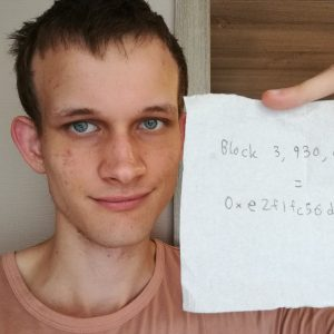 """Ethereum Founder Threatens To Leave If Crypto Community Doesn't """"Grow Up"""""""