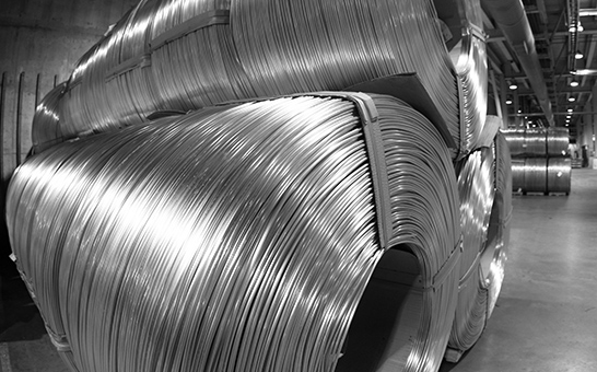 Alcoa Call Buyers Forge Huge Gains