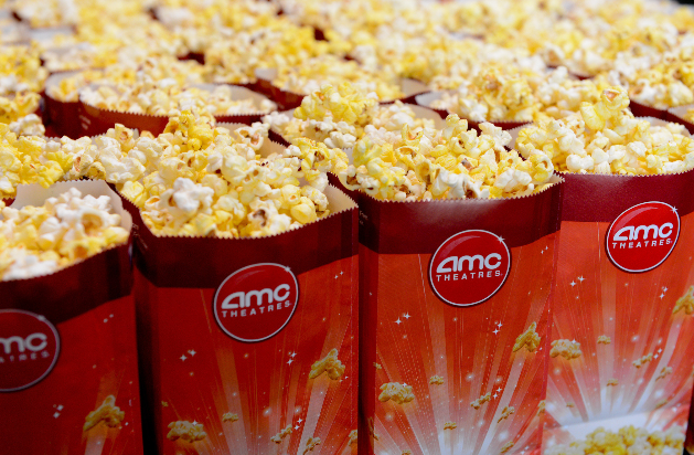 AMC Call Buyers Get Ticket To Profits