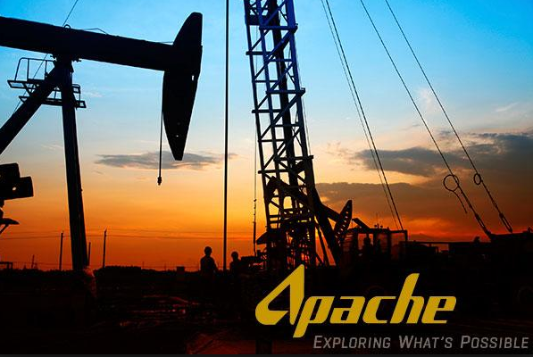 Apache Calls Up 300% In Four Hours