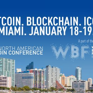 Kicking Off The North American Bitcoin Conference