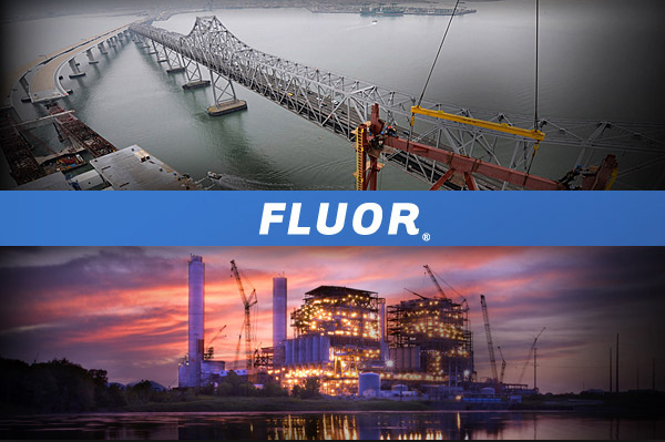 Downside Trades Flourish In Fluor