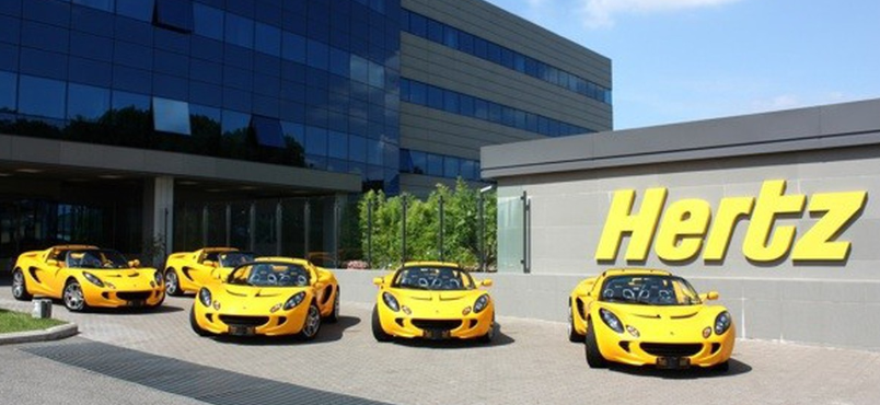 Hertz Drives Huge Returns For Calls