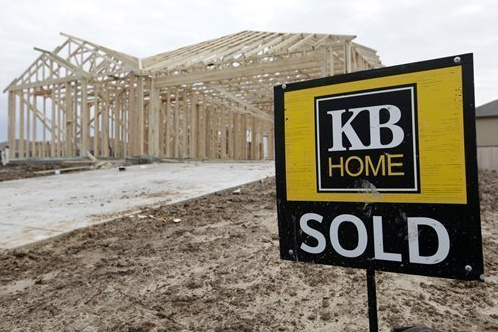 KB Home Calls Build Large Profits