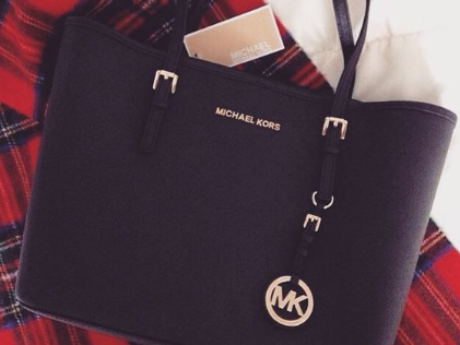 Shopping Spree At $KORS Pays Off