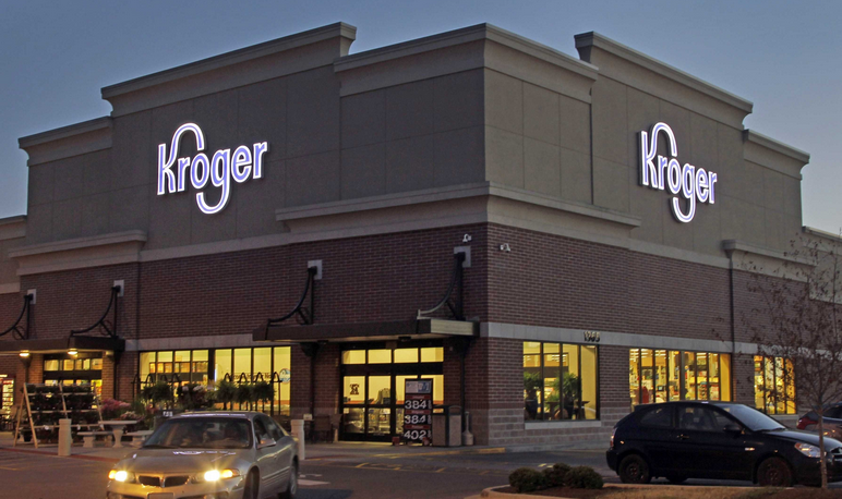 Bears Ring The Register As $KR Declines