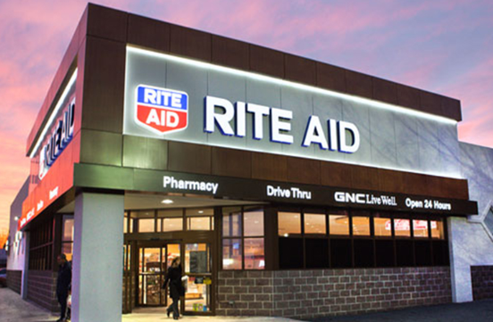 Rite Aid Puts Soar As Deal Collapses