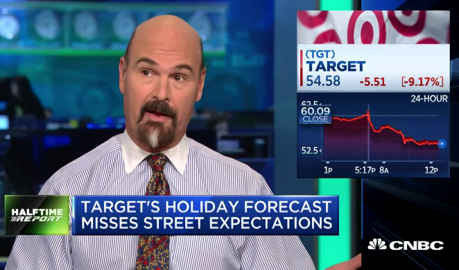 Traders Capitalize On $TGT Swings