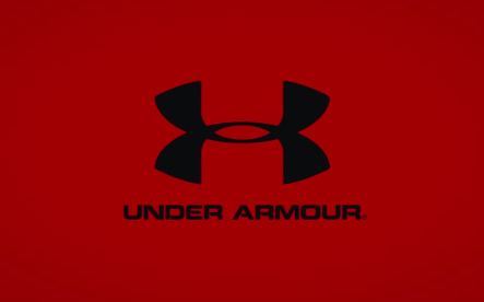 Puts Double As Under Armour Falls