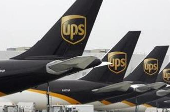UPS Call Buyers Double Their Money