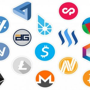 100 Cryptocurrencies Described In 4 Words Or Less