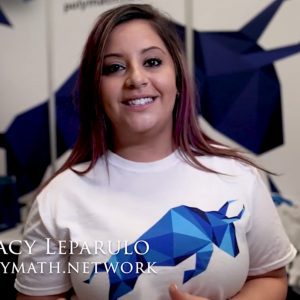 Women In Crypto | Day 2 At The North American Bitcoin Conference #NABC