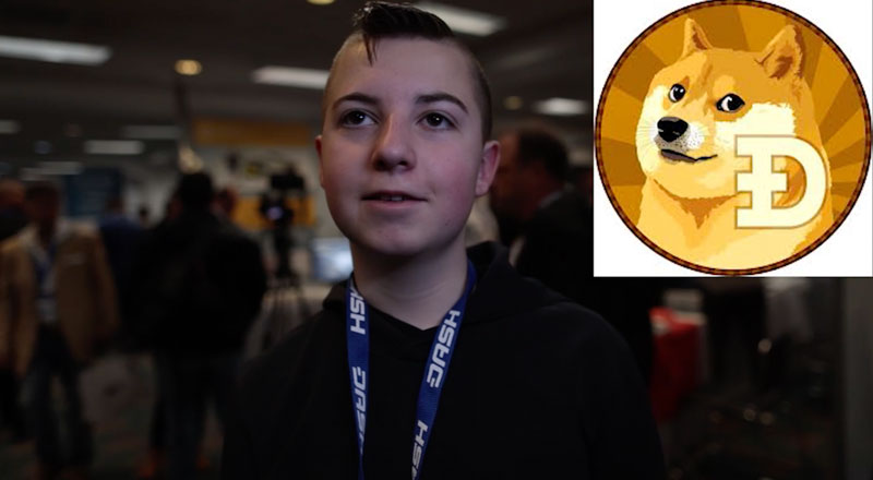 Crypto Kids –Talking With The Youngest Fans At The North American Bitcoin Conference